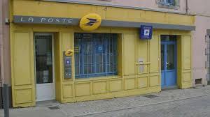 bureau de poste un bureau de poste braqué pour 800