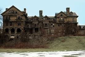 monster truck war haunted house the most haunted place in each of the 50 states