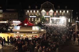 Harzburger Hof Bad Harzburg Das Bewegte Goslar Im Jahr 2016 U2013 Teil 3 Goslar