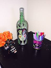 Day Of The Dead Home Decor 693 Best Diy Butterflycreations Images On Pinterest Rockabilly