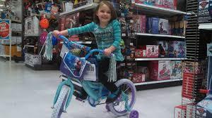 Hello Kitty Bedroom Set Toys R Us Annabelle U0026 Victoria Bike Race In Toys R Us Frozen Elsa Hello