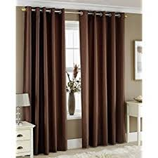 Kerala Home Design With Price Curtains Buy Curtains Online At Low Prices In India Amazon In