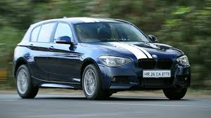 bmw one series india topgear magazine india car reviews driven bmw 1 series petrol