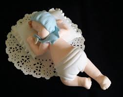 baby shower cake topper twins girls baby shower cake baby