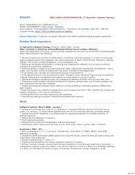 quality assurance resume exles skill based resume sle quality assurance technician resumes