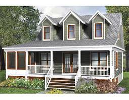 small cottage house plans with porches plan 80660pm two cottage house plan cottage house house