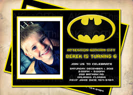 6th batman ideas u2013 bagvania free printable invitation template