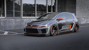 volkswagen racing wallpaper oettinger volkswagen golf 500r