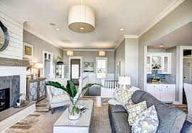 open floor plans ranch homes ranch style home with transitional coastal interiors home bunch