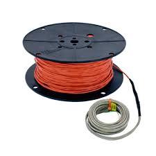 suntouch floor warming 80 sq ft 240 volt radiant heating wire