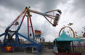 Six Flags Decapitation Amusement Ride Death Injuries Put Spotlight On Safety At State
