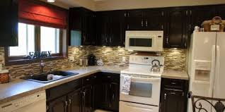 how to update kitchen cabinets without replacing them 12 new kitchen ideas with dark cabinets harmony house blog