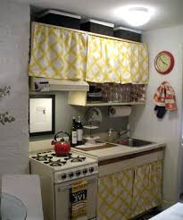 Daisy Kitchen Curtains by How To Hang Kitchen Cabinet Curtains 85180cm Pastoral Style Fresh