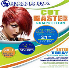 bronner brothers hair show august 2015 bbbeautyshow2015 cut master competition bronner bros 2015