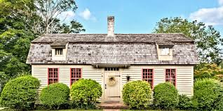 cape cod house style a characteristics of a cape cod style cottage historic home for sale