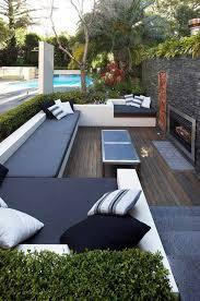 23 impressive sunken design ideas for your garden and yard