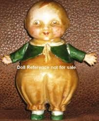 all bisque dolls figurines 1860
