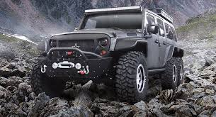 2018 jeep tomahawk chinese firm reveals 6x6 jeep wrangler dubbed the tomahawk carscoops