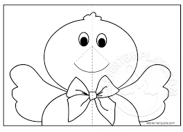 easter card template archivi easter template