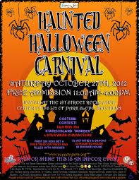 Haunted Halloween by Broke Halloween Fun In New York City Broke Stuart U0027s
