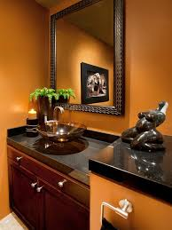 earth tone bathroom designs traditional bathroom designs pictures ideas from hgtv hgtv