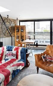 12 pictures of tom daley u0027s unique london apartment interiors