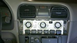 2001 s40 electronic climate control