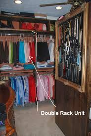 autumn aire spare room turned closet makeover