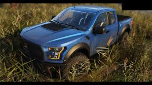 Ford Raptor Top Gear - 2017 ford raptor add on tuning hq gta5 mods com