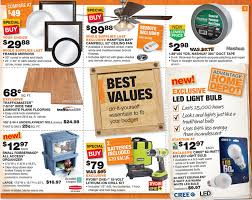 home depot black friday mower home depot ad deals for 5 9 5 15