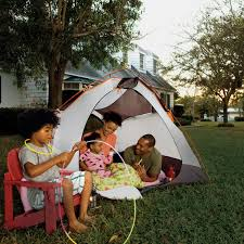Backyard Activities For Kids 14 Ideas For Camping Out In Your Backyard Parenting
