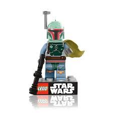 boba fett lego wars 2014 hallmark keepsake
