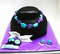cake jewelry cakes