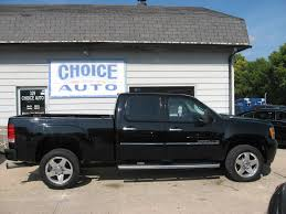 Gmc Sierra Truck Bed For Sale Used And Pre Owned Cars U0026 Trucks Inventory Carroll Ia Choice Auto