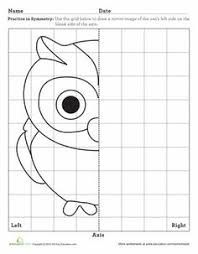 free art grid worksheets google search free printables