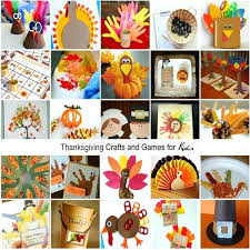 thanksgiving crafts for to make at home handmade craft design