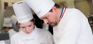 cuisine des grands chefs ces écoles de cuisine prestigieuses où sont formés les plus grands