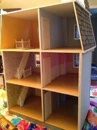 Little Darlings Dollhouses Customized Newport by Little Darlings Dollhouses November 2014