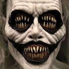 Big Mouth Halloween Makeup Monsterpalooza Home Facebook