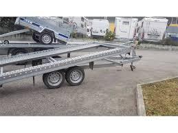 carrelli porta auto usati odc trailer nazionale transport 400 b rimorchi carrelli trasporto