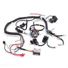 125cc stator parts u0026 accessories ebay