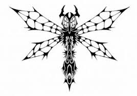 simple dragonfly designs dragonfly tattoos designs ideas