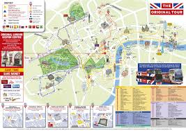 Westfield London Floor Plan London Bus Tour Stops Routes U0026 Times The Original Tour