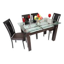 Kitchen Furniture Online India by Chair Acacia Wood Dining Table Chairs Furniture Idea Wood Dining