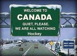 Canada Hockey Meme - what is the best canadian meme quora