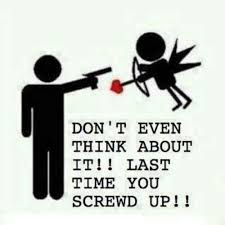Fuck Valentines Day Meme - 18 anti valentine s day memes that get it right cupid memes and