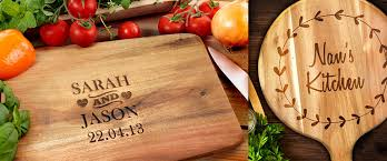 personalised cutting board personalised chopping boards deals unbeatable daily deals on cudo