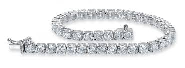 bracelet tennis diamond images Diamond tennis bracelet 4 0 carat jpg