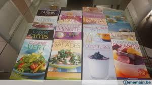 collection marabout cuisine livre de cuisine collection marabout lot 22 livres a vendre