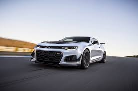 2013 camaro zl1 production numbers 2018 camaro zl1 1le going to auction gm authority